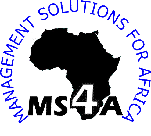 Management Solution for Africa